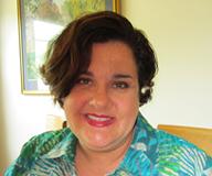 Debra Duquette, MS, CGC